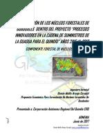 Pta Nucleos Crq