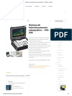 Sistema de televisionamento subaquático – VID-200 – Totalmat.pdf