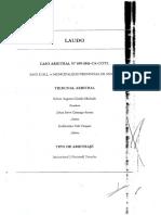 JOHAN CAMARGO ACOSTA - Save E.I.R.L. vs. Municipalidad Provincial de Maynas