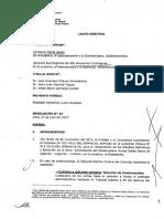 JOHAN CAMARGO ACOSTA - Santa Gema vs. Gobierno Regional de Loreto