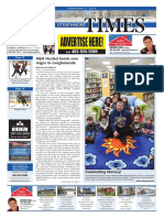 February 9, 2018 Strathmore Times