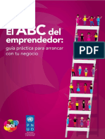 Guia Emprendedoractualizacion 2018