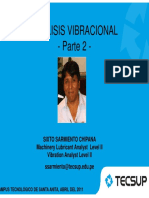 Analisis Vibracional Interpretacion Basica PDF