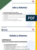 CAPÍTULO 2 _ Analisis de Sistemas Lineales Estacionarios v5