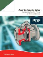 Durco Plug Valve Dimensions.pdf