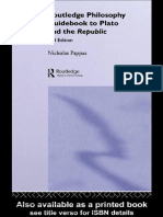 Guidebook to Plato and the Republic (2nd Edition)