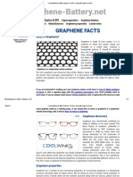 4 Great Methods to Make Graphene at Home, Along With Graphene Basics