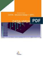 CATIA - Structure Design 1 (SR1)_2