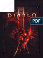 The Art of Diablo III