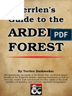 553550-Terrlens Guide to Ardeep Forest