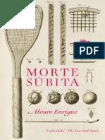 Morte Subita - Alvaro Enrigue.pdf