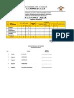 Estimasi DPT & TPS Pilbup 2018