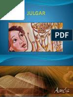 Julgar - Cf 2016
