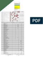 Formato Acciones Especificas PTA POA 2016 Ejemplo