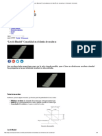 """""""Ley de Blondel"""" Comodidad en El Diseño de Escaleras _ Ciencia & Cemento"""