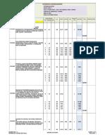 Generadores Equipo#5 Presupuesto Base Resumen Por Partidas y Calendario FORMATO