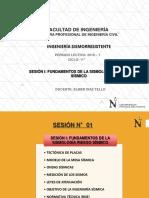 3. Sesion I_fundamentos de Sismologia