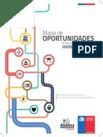 Mapa de Oportunidades Magallanes