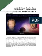 David Wilcock Si Corey Goode - Recuperarea Mostenirii Umanitatii