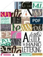 A Little Guide to Hand Lettering.pdf