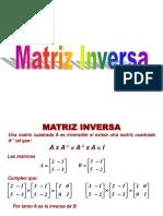 Matriz Inversa Gauss 217