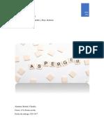 Informe Asperger