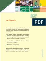 Riesgos y Medidas Preventivas en Jardinerc3ada