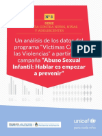 Proteccion-unicef n5 Abuso Sexual Infantil