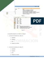 TEST11 Excel 2010