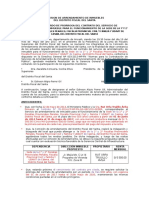 Acta Acuerdo Rut Orfa Trujillo (MODELO DEL SANTA)