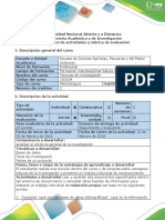 Actividad 1 Realizar Un Documento Sobre Los Conocimientos