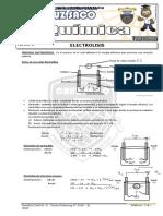 Quimica - 5to Año - IV Bimestre - 2014