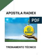 Material de Apoio Schadek Radiex