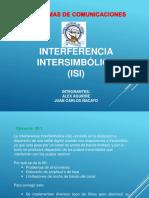 Inteferencia-Intersimbolica