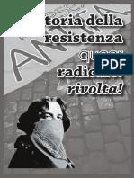 Resist Enza Queer Radicale