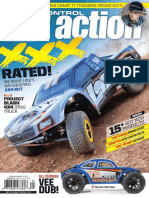Radio Control Car Action - April 2015