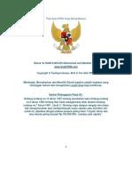 Pola Soal Pancasila & UUD (Autosaved) 1