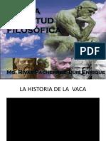 ACTITUD FILOSOFICA MEDI.pptx