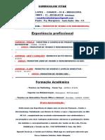Curriculum Promo 140917 Rona