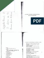 Augusto Boal - El Gran Acuerdo Internacional Del Tio Patilludo