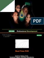 Real-Time PCR Basics