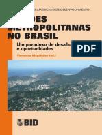 Regiões metropolitanas no Brasil.pdf