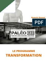 PDF Guide Transformation