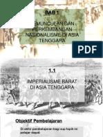 Bab 1 Imperialisme