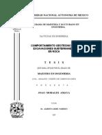 Comportamiento Geotecnico De excavaciones subterraneas.pdf