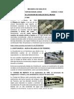 Licuacion Mundo y Peru