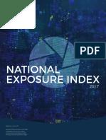 Rapid7 National Exposure Index Final