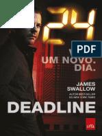 24 Horas - James Swallow