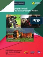 Gangguan Reproduksi Sumbar Riau Jambi Kepri