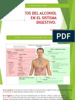1efectos Del Alcohol en El Sistema Digestivo - La Cirrosis Hepática